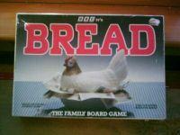Board Game: Bread