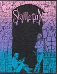 RPG Item: Skilletan