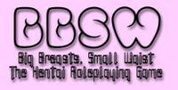 RPG: Big Breasts, Small Waist