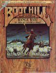 RPG Item: BH5: Range War!