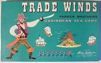 Board Game: Trade Winds