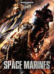Board Game: Warhammer 40,000 (Sixth Edition): Codex – Space Marines