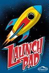 Board Game: Launch Pad