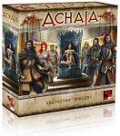 Board Game: Achaia
