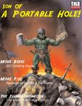 RPG Item: Son of a Portable Hole!