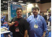 Board Game Designer: Jack Reda