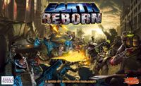 Board Game: Earth Reborn