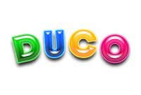 Board Game: DuCo