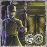 Board Game: Ghost Stories: The Guardhouse Expansion