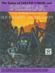 RPG Item: The Tower of Cirith Ungol and Shelob's Lair