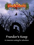 RPG Item: Frandor's Keep