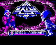 Video Game: Exile (Superior Software)
