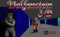 Video Game: Wolfenstein 3D