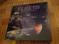 Board Game: Fleets: The Pleiad Conflict