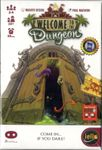 Board Game: Welcome to the Dungeon