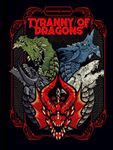 RPG Item: Tyranny of Dragons