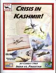 Board Game: Check Your 6! Jet Age: Crisis in Kashmir!