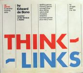 Board Game: Think Links