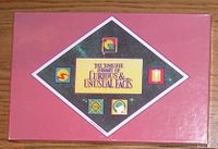 Board Game: The Time-Life Library of Curious & Unusual Facts