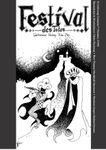 RPG Item: 1992: Festival des Totes (1992)
