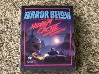 Board Game: Terror Below: Hidden Cache Expansion