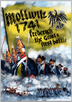 Board Game: Mollwitz 1741: Frederick the Great's First Battle