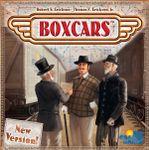 Board Game: Boxcars