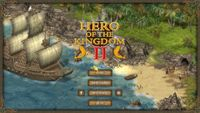 Video Game: Hero of the Kingdom II
