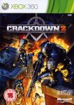 Video Game: Crackdown 2