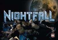 Board Game: Nightfall