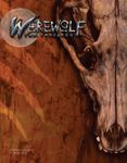 RPG Item: Werewolf: The Forsaken