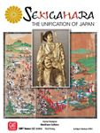 Board Game: Sekigahara: The Unification of Japan