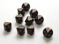 RPG Item: Werewolf: The Apocalypse Dice Set