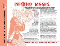RPG Item: Inferno Magus