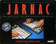 Board Game: Jarnac