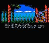 Video Game: Kick Master