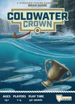 Board Game: Coldwater Crown