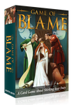 Board Game: Game of Blame