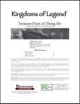 RPG Item: Treasure Fleet of Zheng He