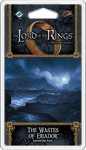 Board Game: The Lord of the Rings: The Card Game – The Wastes of Eriador