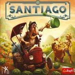 Board Game: Santiago