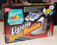 Ligretto Speed Machine (2007)