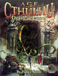 RPG Item: Age of Cthulhu 1: Death in Luxor
