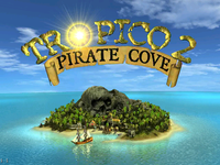 Video Game: Tropico 2: Pirate Cove
