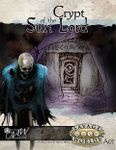 RPG Item: A01: Crypt of the Sun Lord (Savage Worlds)