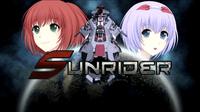 Video Game: Sunrider: Mask of Arcadius