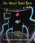 Board Game: The Great Space Race