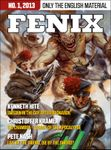 Issue: Fenix (No. 1,  2013 - English only)