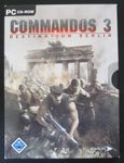 Video Game: Commandos 3: Destination Berlin