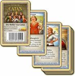 Board Game: Catan Scenarios: Helpers of Catan